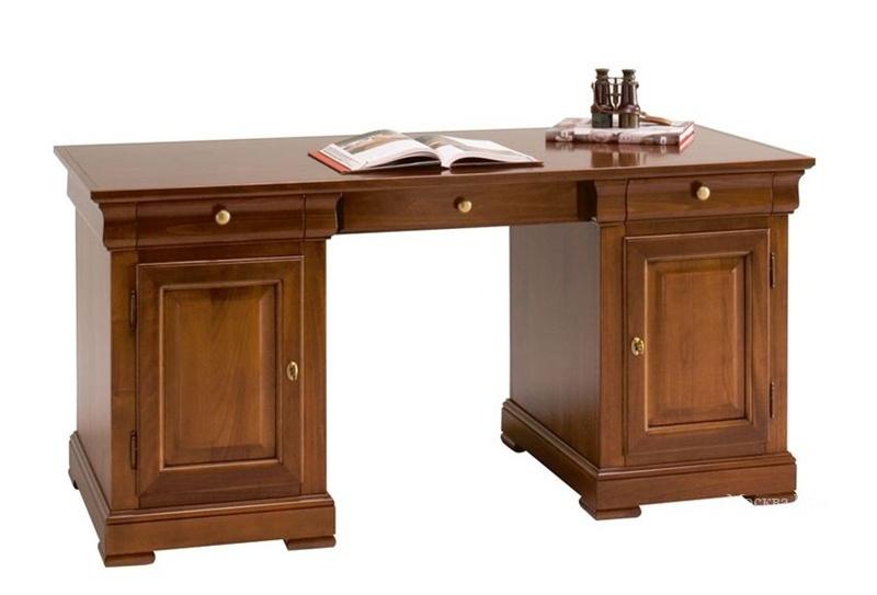 Письменный стол лакированный - Selva - Мебель МР