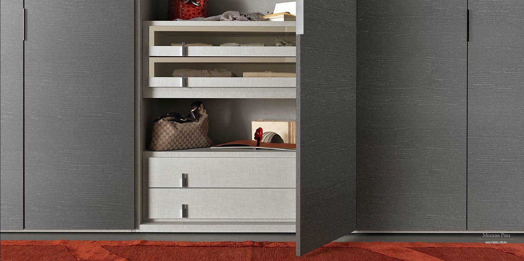 Шкаф из древесины с распашными дверцами light rovix, misurae.