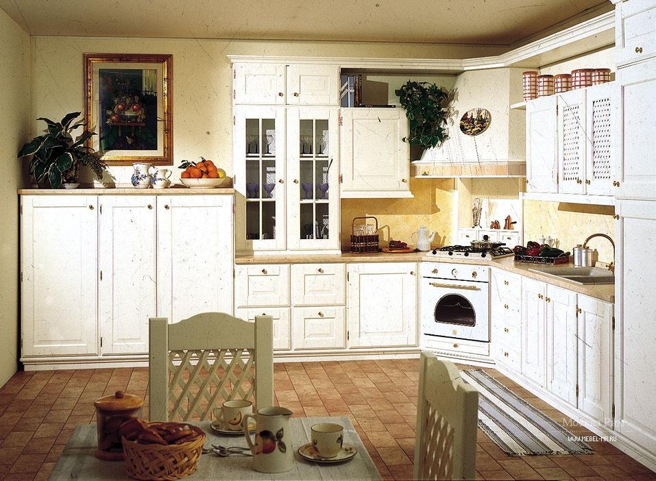 Дизайн кухни с плитами