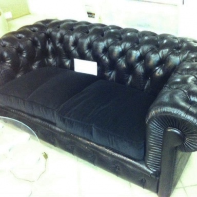 Диван Chesterfield