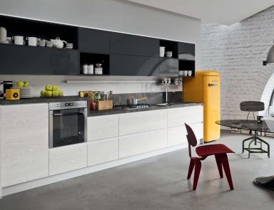 Кухня vitra comp от итальянского производителя ar tre Мебель МР