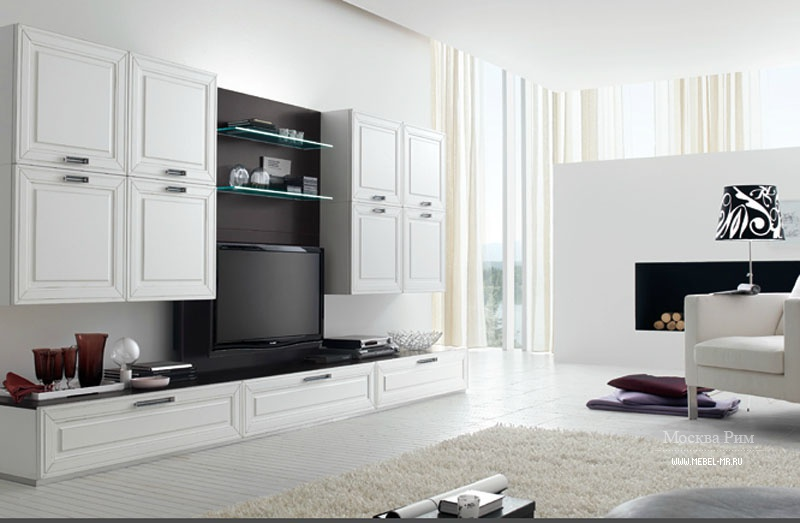 Модульная система New Style Collection, ACF International