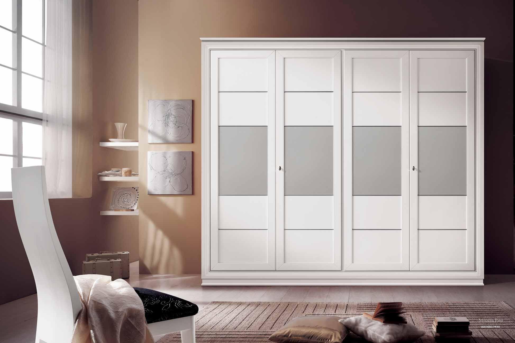 Шкафы, гардеробные и прихожие 2123 от фабрики ar.ve, италия .