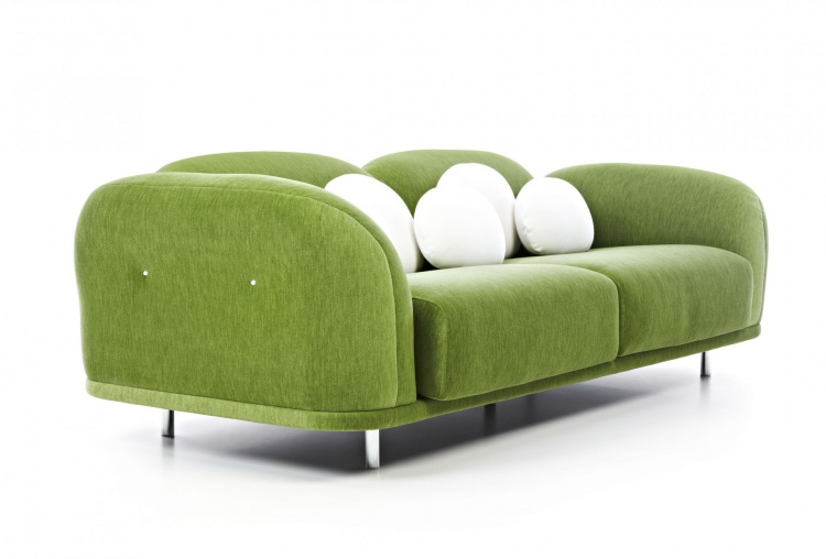 Диван Cloud Sofa, Moooi