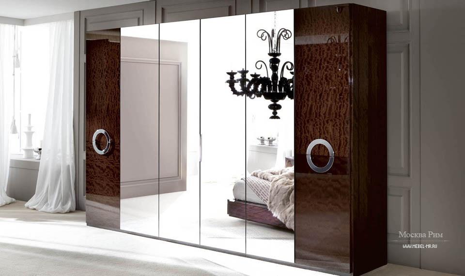 Итальянская мебель: спальни alf group. низкие цены..