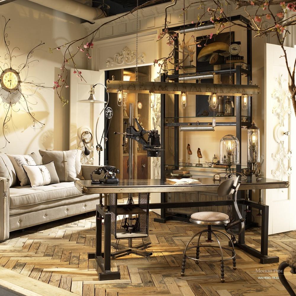 industrial design furniture - 1000×1000