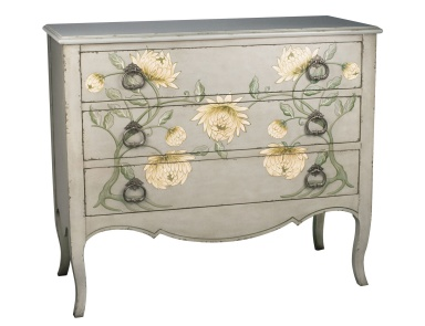 Комод Peony Chest Sterling