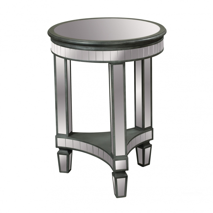 Стол Nicosia End Table Sterling