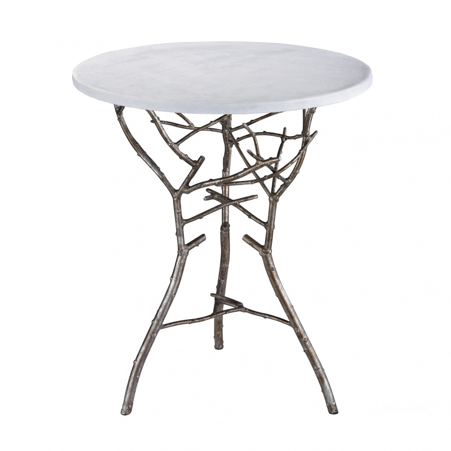 Стол Silver Thicket Table Dimond Home