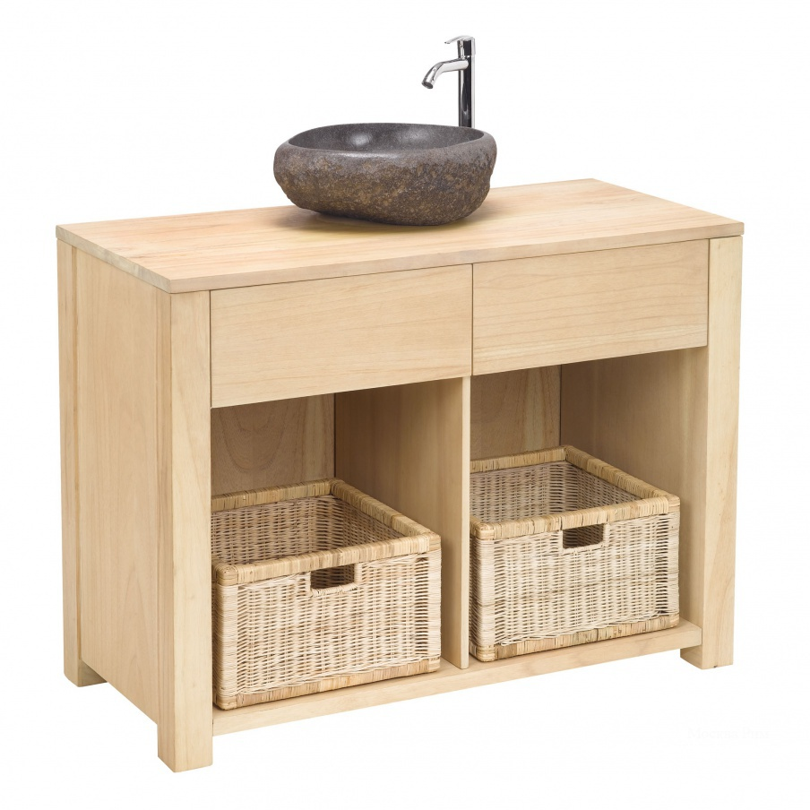 Шкаф Elegance Basin Cabinet - Big Dimond Home
