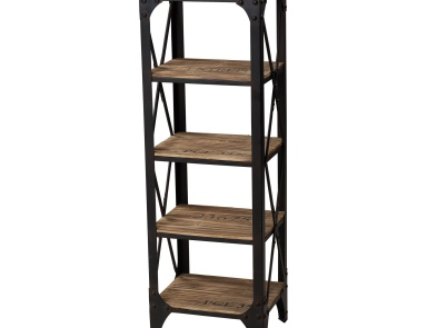 Стеллаж Industrial Shelves Sterling