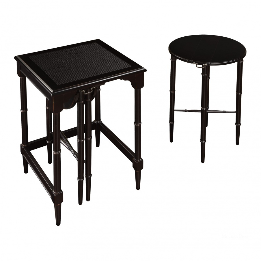 Стол Melbourne Nesting Tables Sterling