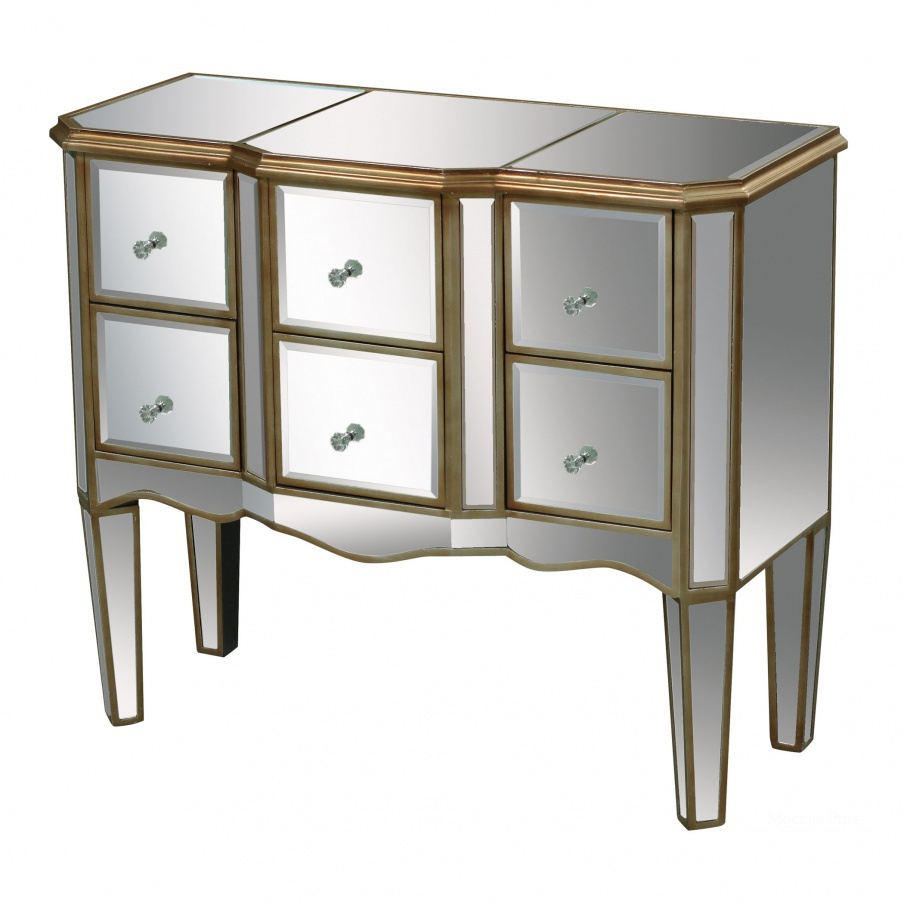 Комод Antwerp Chest Sterling