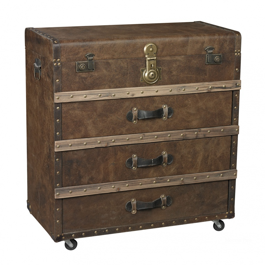 Сундук Pelican Harbor-Accent Chest Sterling