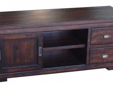 Тумба Melrose Media Cabinet, CDI Furniture