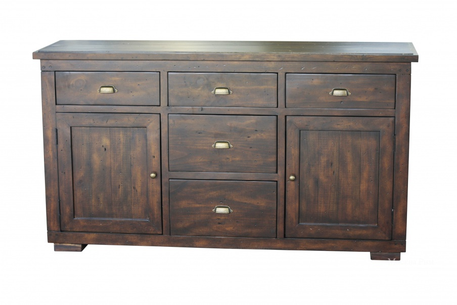 Комод Melrose Buffet Cabinet, CDI Furniture