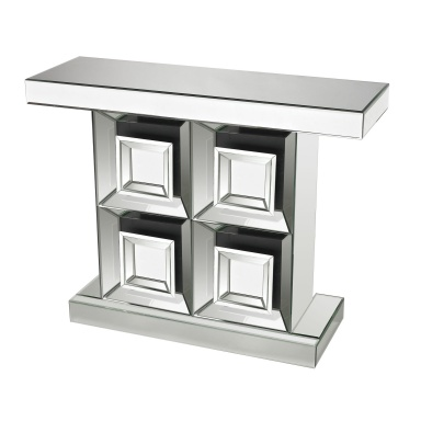 Консоль Liberty-Mirrored Console Table By