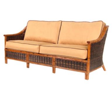 Пластиковый диван