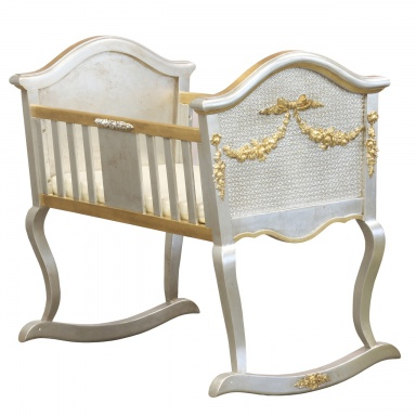 Колыбель French Cradle