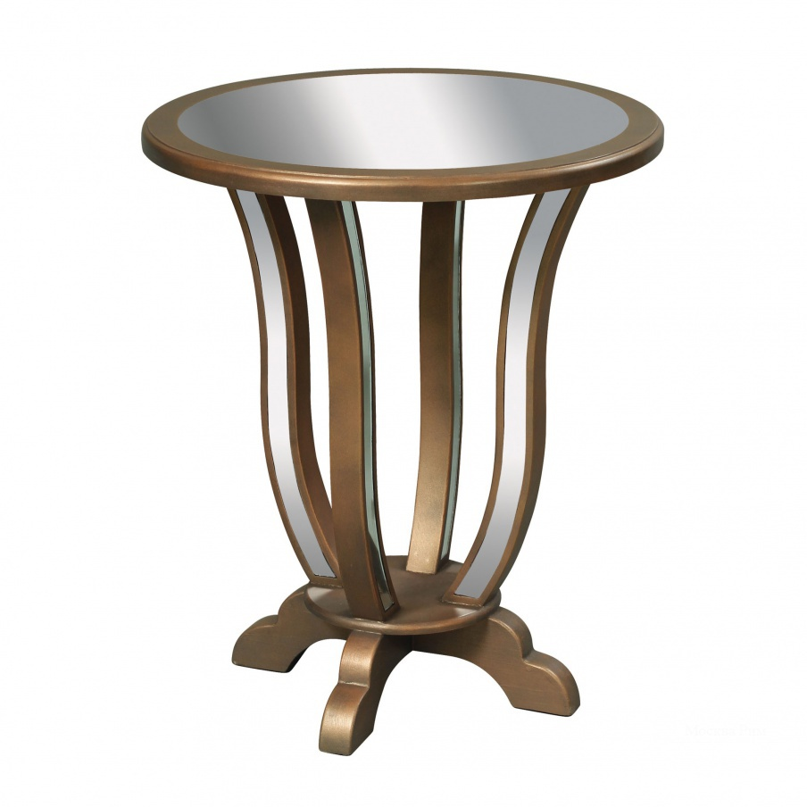 Стол Manama End Table Dimond Home