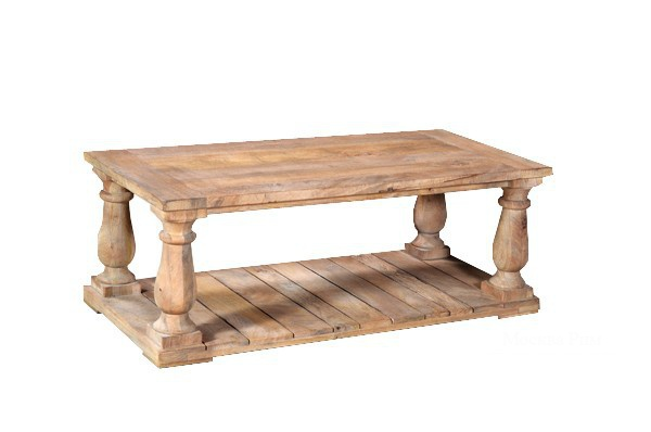 Кофейный столик Reclaimed, CDI Furniture