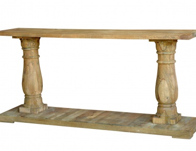 Консоль Reclaimed, CDI Furniture