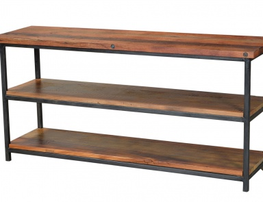 Консоль Railwood Reclaimed, CDI Furniture