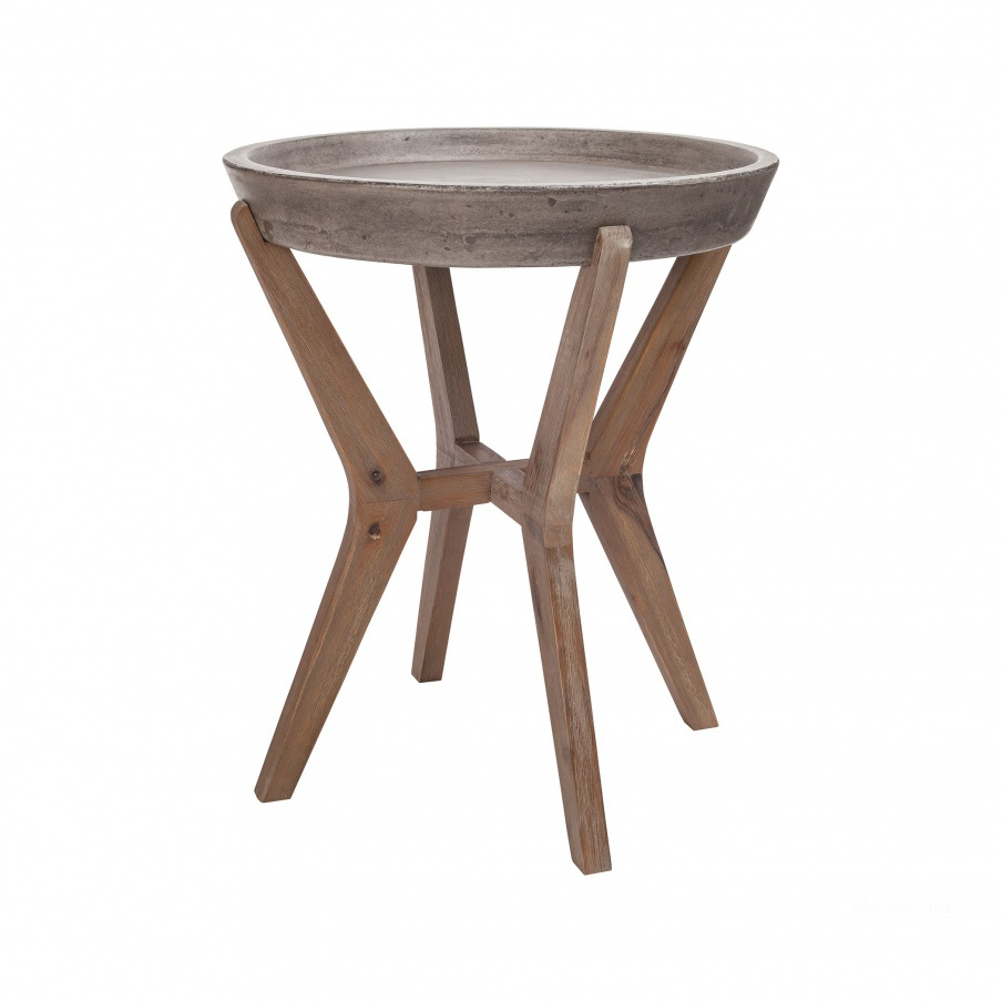 Стол Tonga Side Table Guild Master