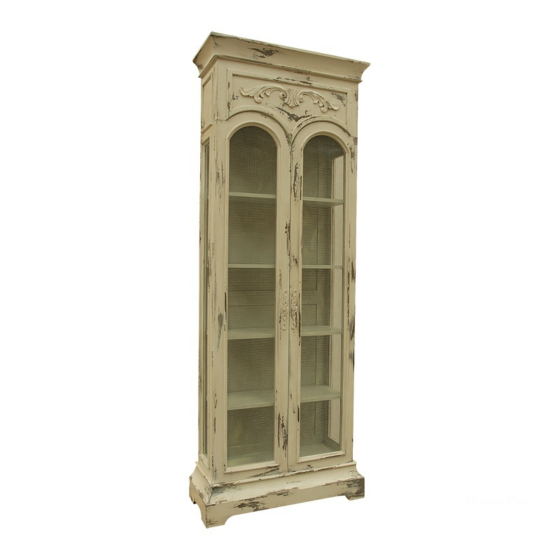 Шкаф Victorian Display Cabinet Guild Master