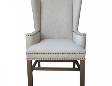 Стул Allcott Wing Back Chair Guild Master