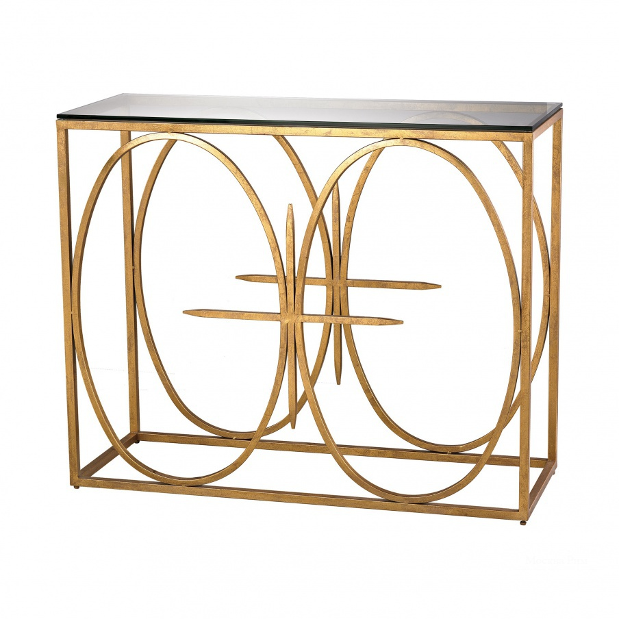 Стол Amal Console Table Dimond Home