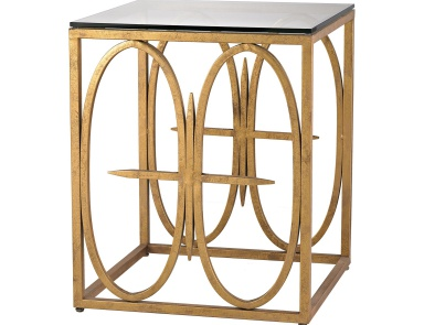 Стол Amal Side Table Dimond Home