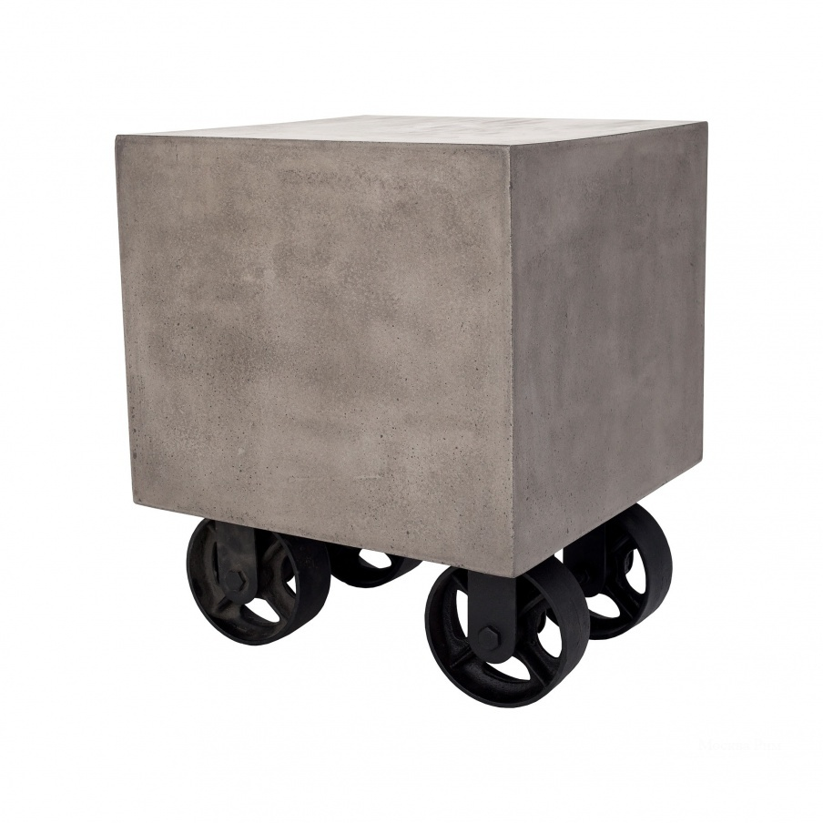Стол Jigger Side Table Dimond Home