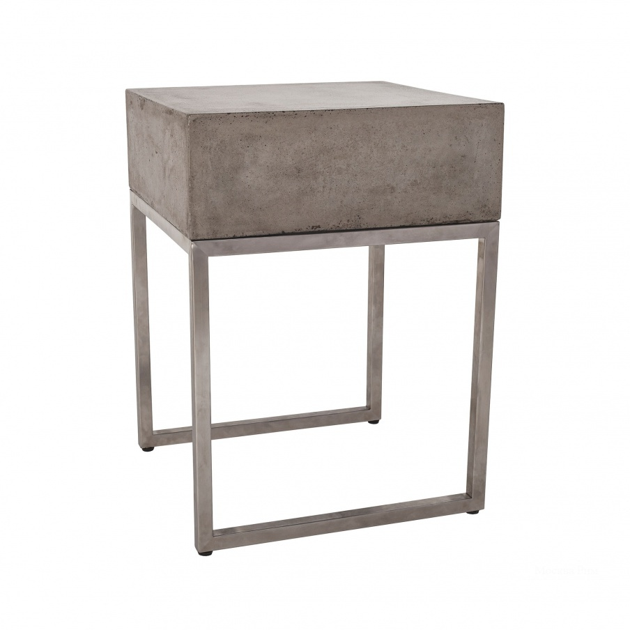 Стол Bulwark Side Table Dimond Home