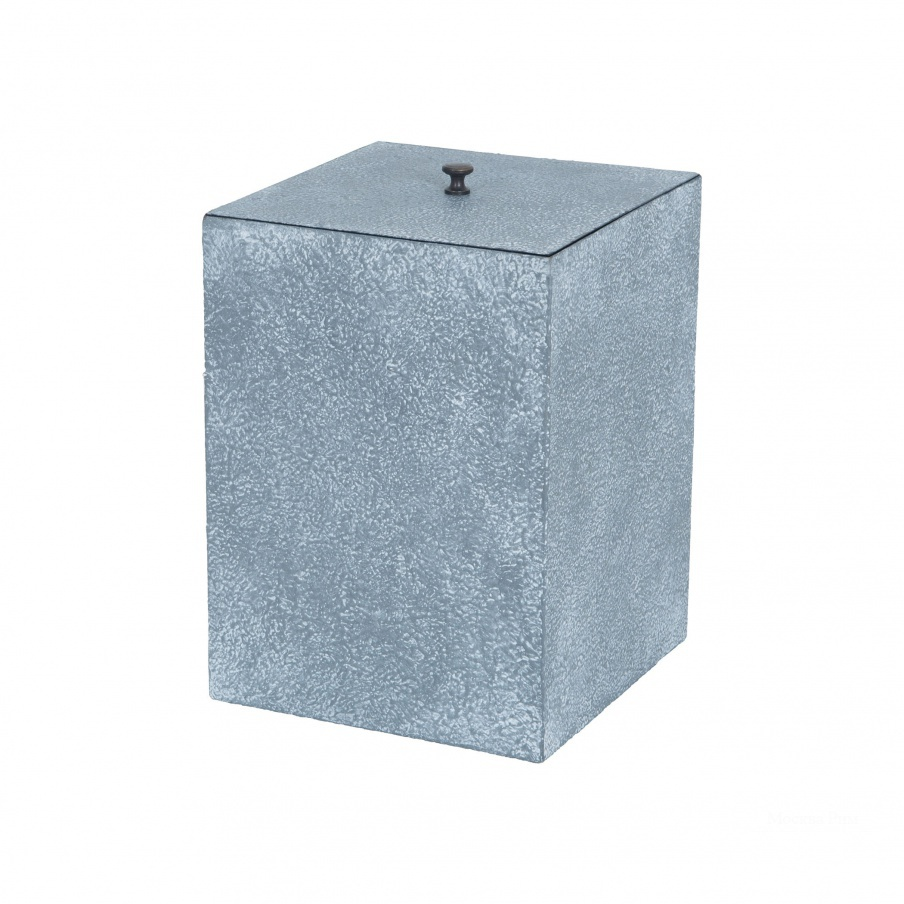 Аксессуар Faux Concrete Trash Can Dimond Home