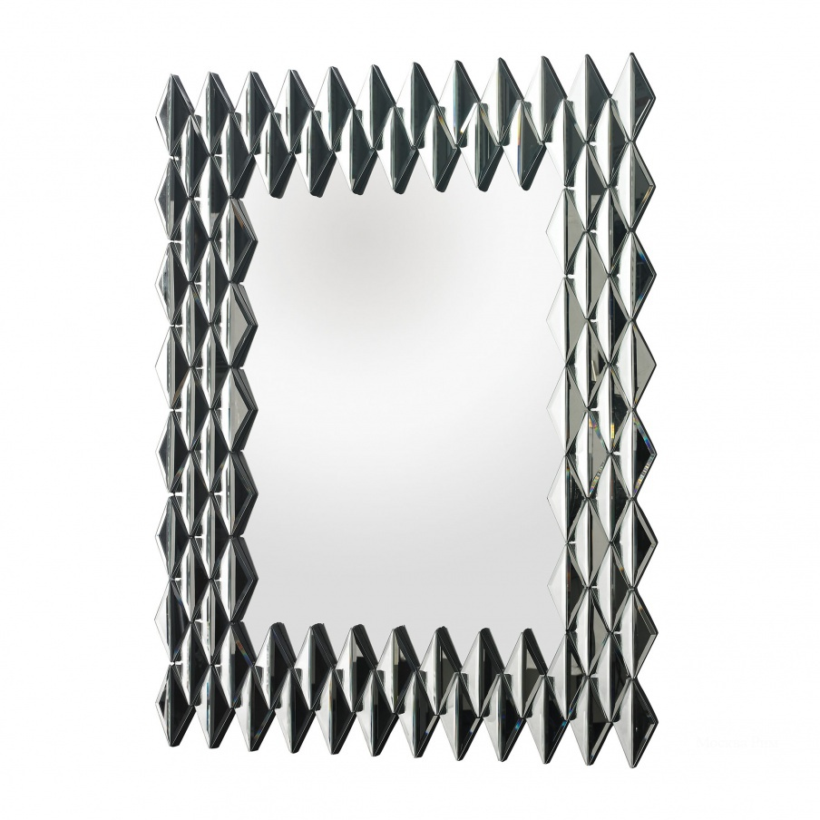 Настенное Geometric Wall Mirror Dimond Home