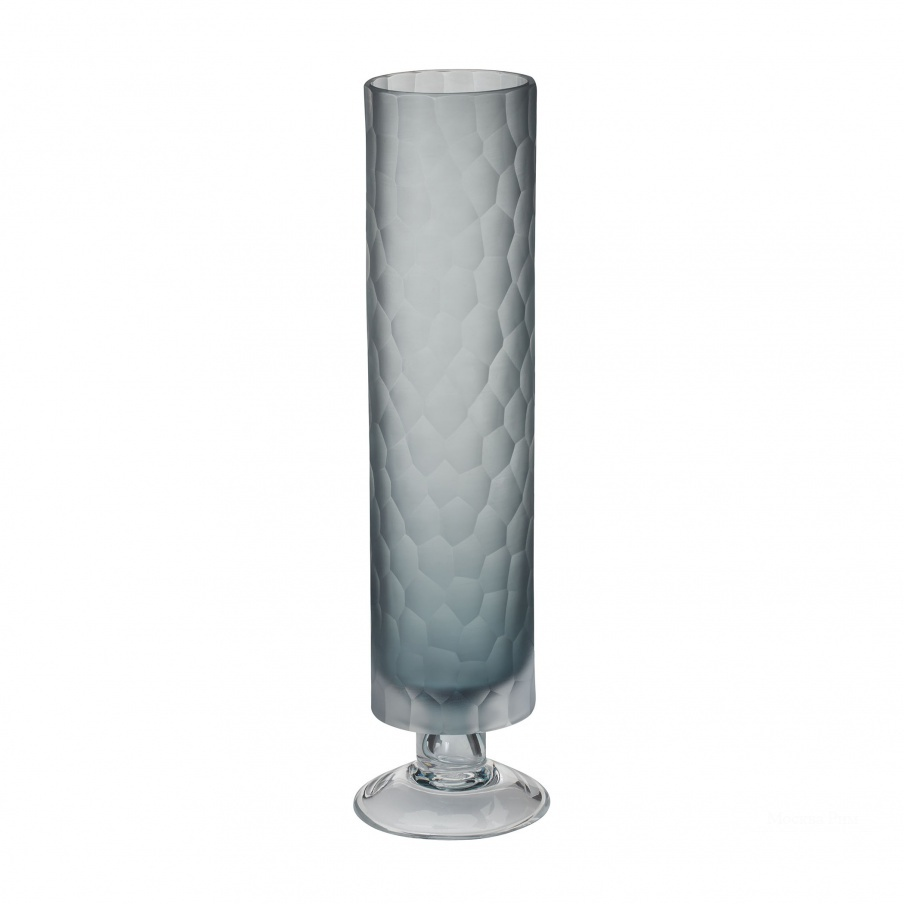 Ваза Frosted Glacier Tile Vase Dimond Home