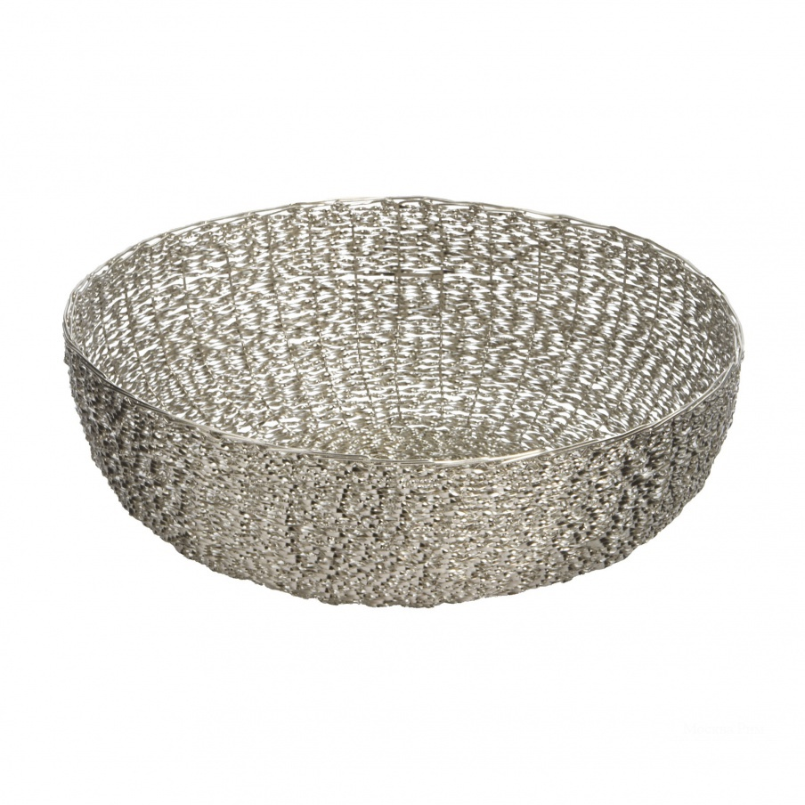 Аксессуар Twisted Wire Dish - Md Dimond Home