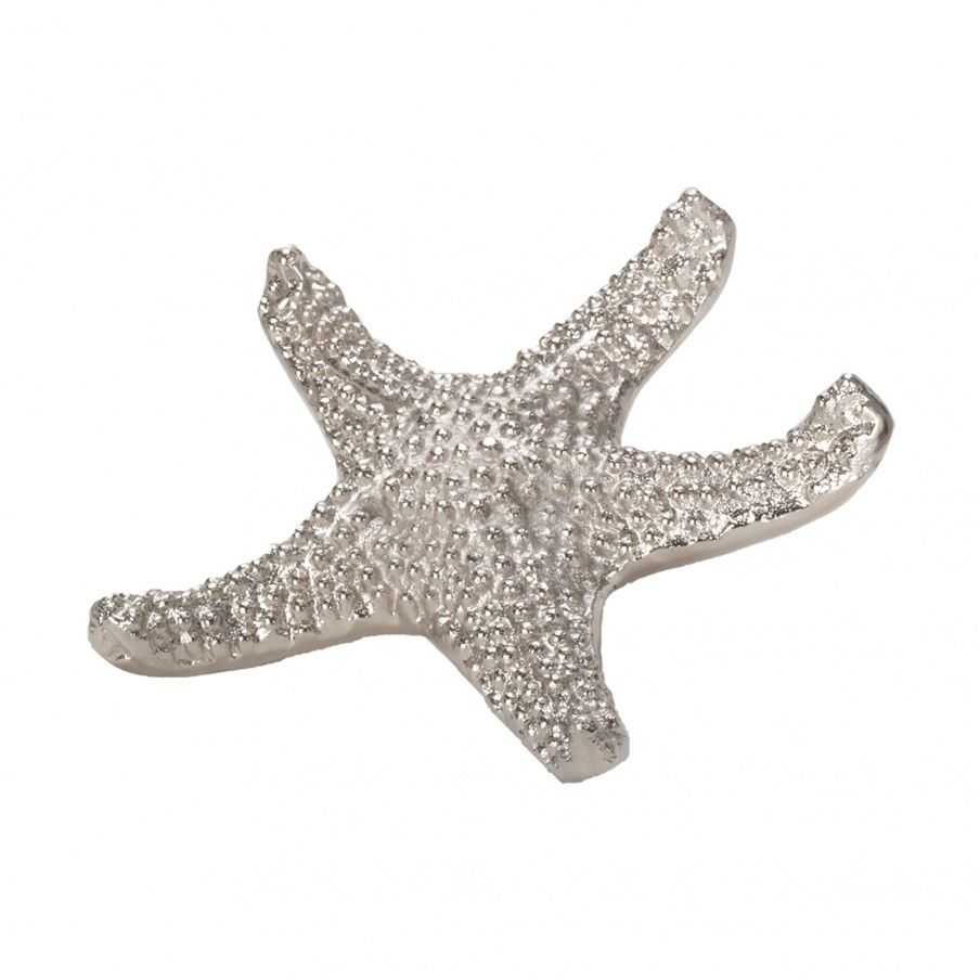 Аксессуар Silver Sea Star - Sm Dimond Home