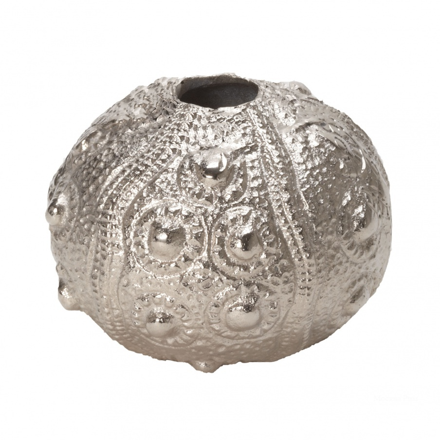 Аксессуар Silver Sea Urchin - Sm Dimond Home