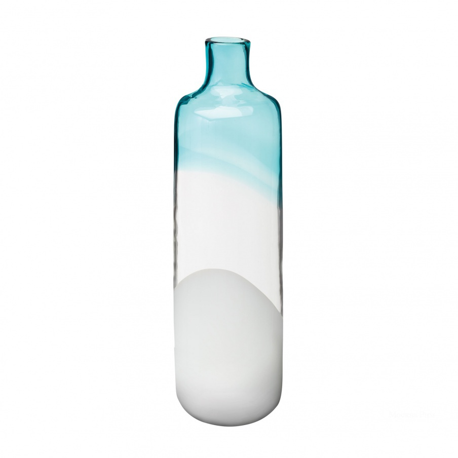 Ваза Clouds And Sky Vase - Lg Dimond Home
