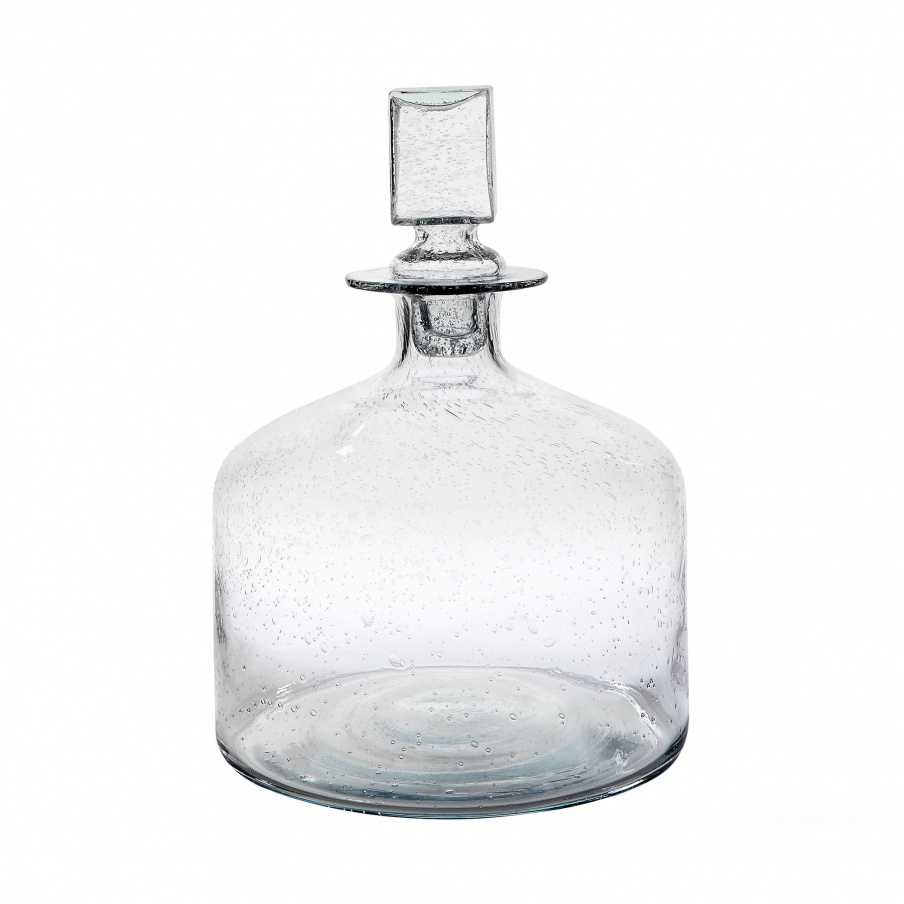 Ваза Clear Decanter - Sm Dimond Home