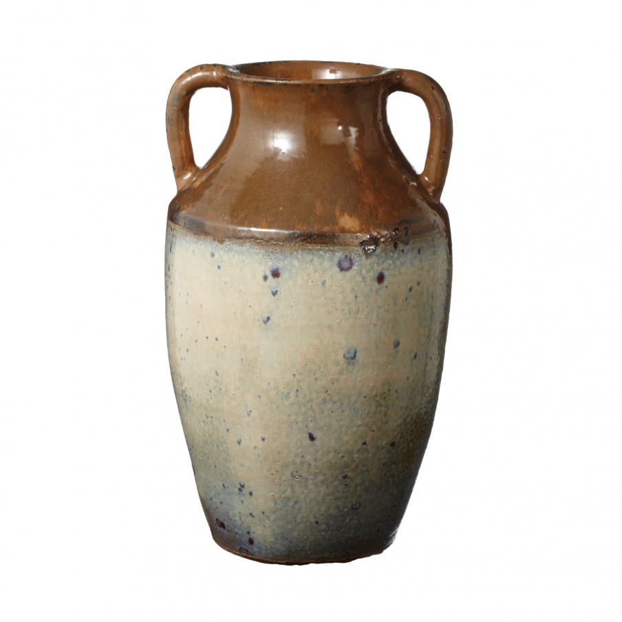 Ваза Ochre Olive Jar Dimond Home