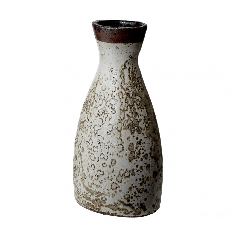 Ваза Rustic White Watering Jug - Sm Dimond Home