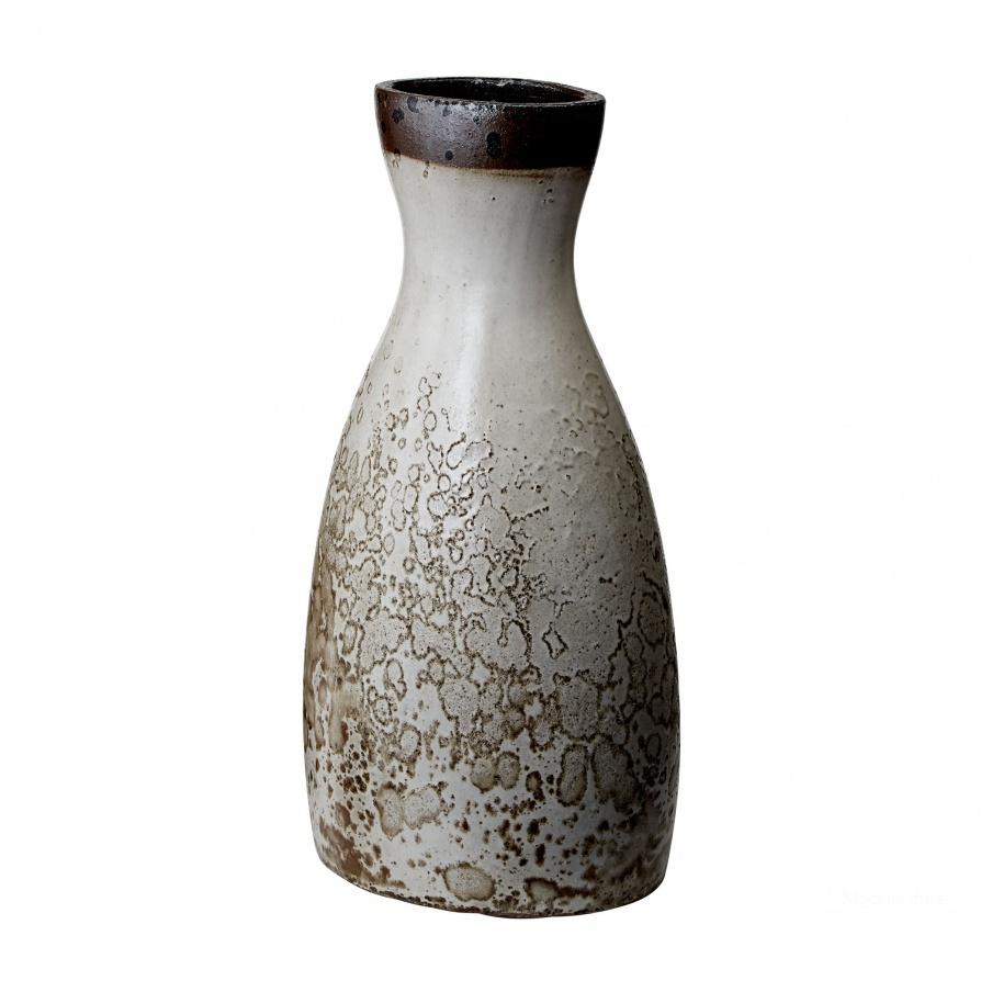 Ваза Rustic White Watering Jug - Lg Dimond Home