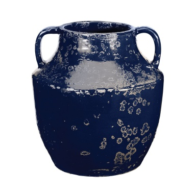 Ваза Rustic Midnight Handled Jug