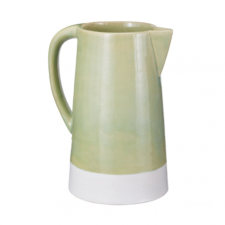 Ваза Spring Crackle Pitcher Dimond Home