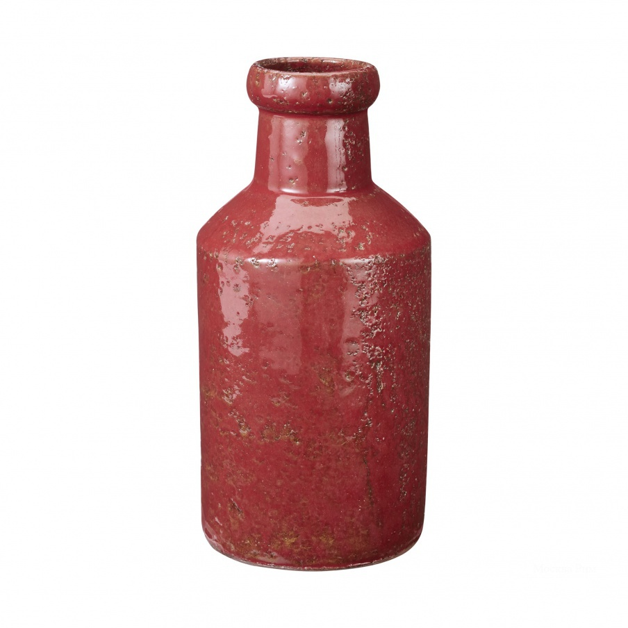 Ваза Rustic Sangria Milk Bottle Dimond Home