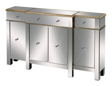 Буфет Bordeaux Buffet Server Dimond Home