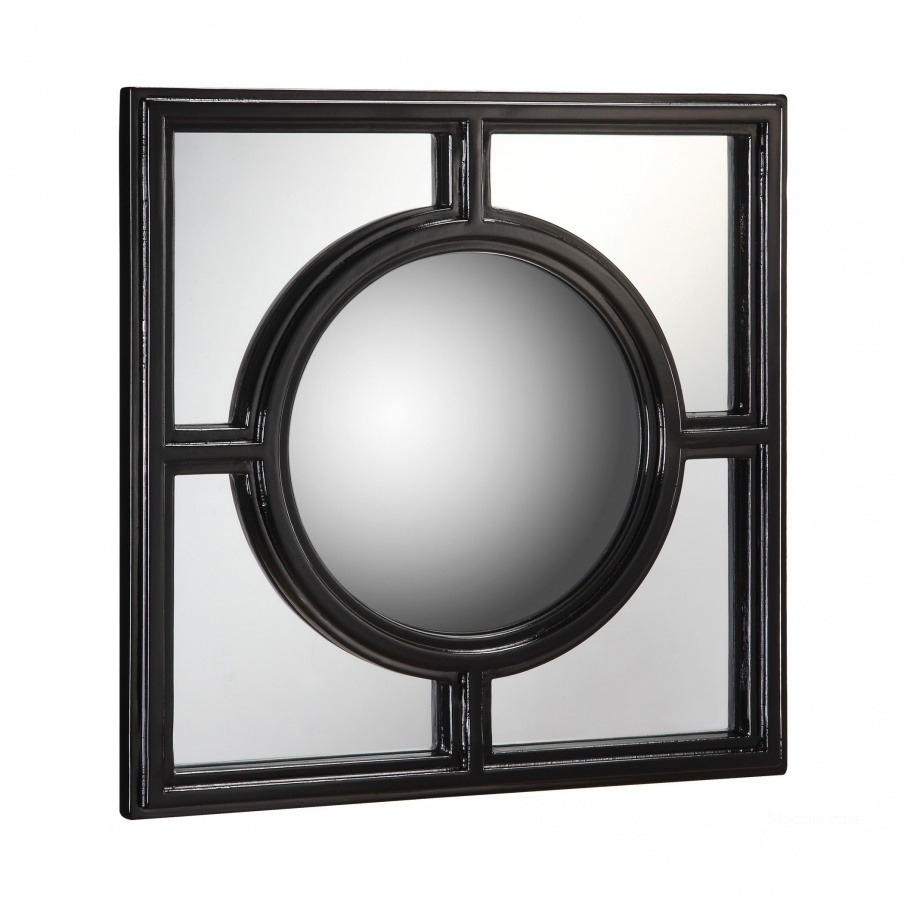 Настенное Mirage In Gloss Black Dimond Home